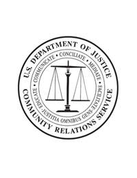 VRN Podcast: DOJ Community Relations Service